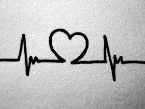 Del mio cuore ogni battito