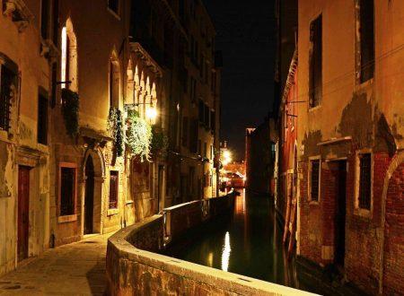 Milano-Venezia A/R (prima parte)